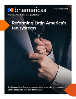 Reforming Latin America's tax systems