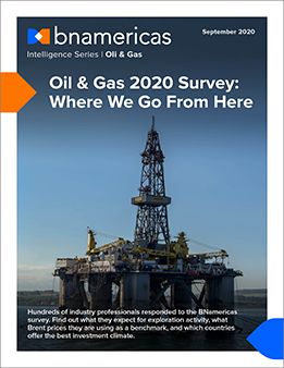 Oil and Gas Survey: Where We Go from Here