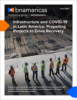 Infrastructure and COVID-19 in Latin America: P...