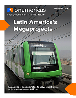 Latin America's Megaprojects