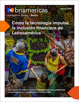 Cómo la tecnología impulsa la inclusión financi...