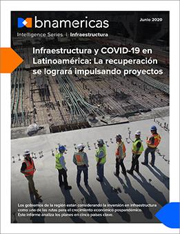 Infraestructura y COVID-19 en Latinoamérica: La...