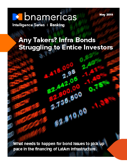 Any Takers? Infra Bonds Struggling to Entice In...