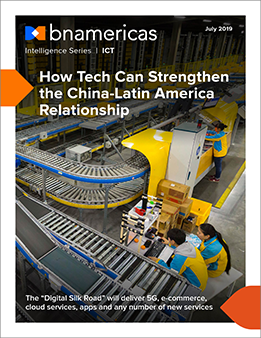 How Tech Can Strengthen the China-Latin America...