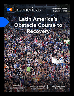 Political Risk Report: Latin America's Obstacle...