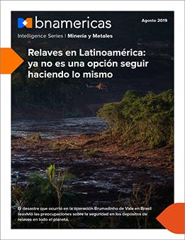Relaves en Latinoamérica: ya no es una opción s...