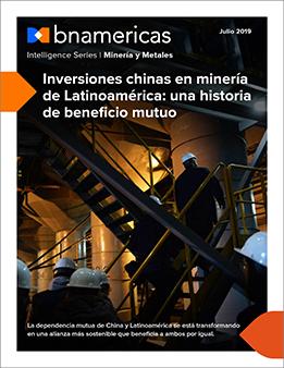 Inversiones chinas en minería de Latinoamérica:...