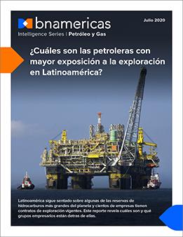 Reporte de Data: ¿Cuáles son las petroleras con...