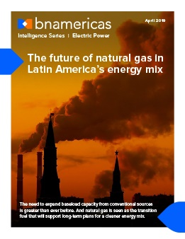 The future of natural gas in Latin America's en...
