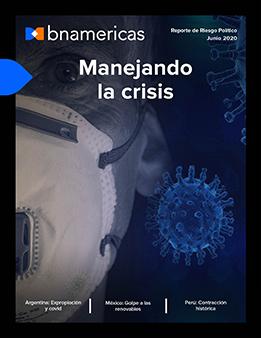 Reporte de Riesgo Político: Manejando la crisis