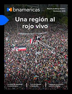 Reporte de Riesgo Político: una región al rojo ...