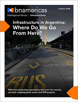 Infrastructure in Argentina: Where Do We Go Fro...