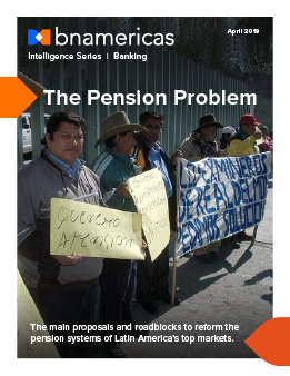 The Pension Problem