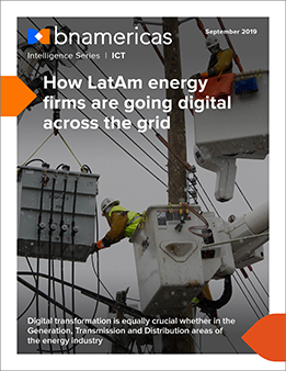 How LatAm energy firms are going digital across...