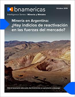 Minería en Argentina: ¿Hay indicios de reactiva...