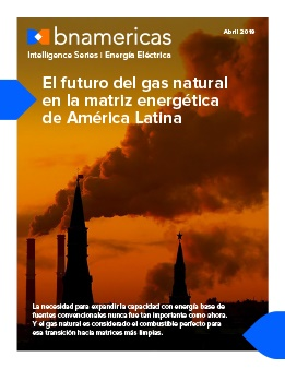 El futuro del gas natural en la matriz energéti...