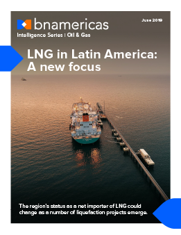 LNG in Latin America: A new focus