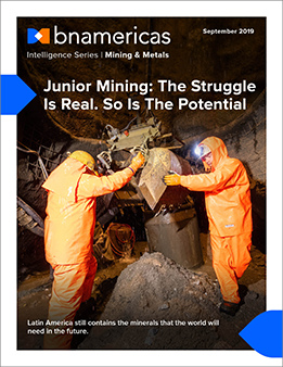 Junior Mining: The Struggle Is Real. So Is The ...