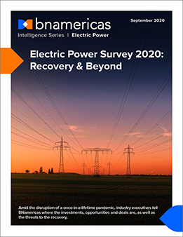 Electric Power Survey 2020: Recovery & Beyond
