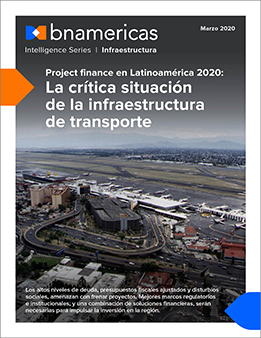 Project finance en Latinoamérica 2020: La crít...