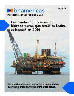 Las rondas de licencias de hidrocarburos que Am...