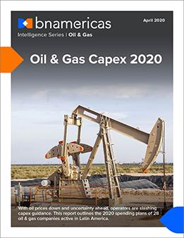 Oil & Gas Capex 2020