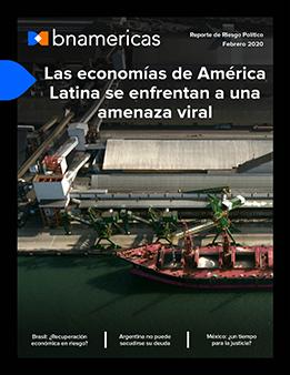 Informe de riesgo político: las economías de Am...