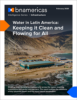 Water in Latin America: Keeping It Clean and Fl...