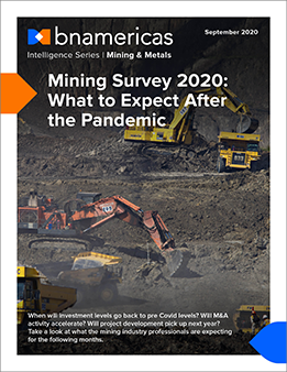 Mining Survey 2020: What to Expect After the Pa...