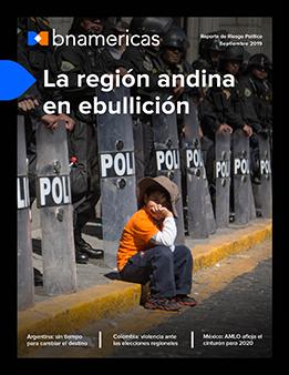 Informe de riesgo político: La región andina en...