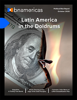 Political Risk Report: Latin America in the Dol...