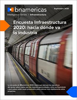 Encuesta Infraestructura 2020: hacia dónde va l...