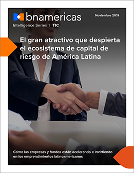 El capital de riesgo despierta en América Latina