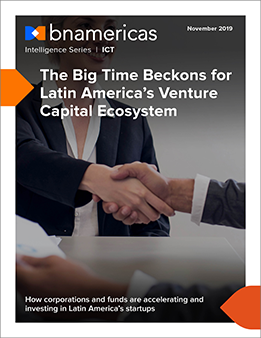 The Big Time Beckons for Latin America's Ventur...