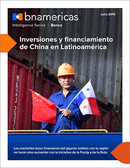 Inversiones y financiamiento de China en Latino...