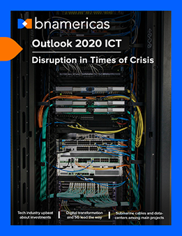 Disruption in Times of Crisis