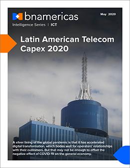 Latin American Telecom Capex 2020