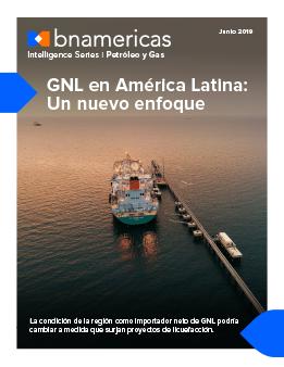 GNL en América Latina: Un nuevo enfoque