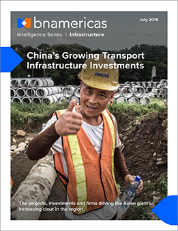 China's Growing Transport Infrastructure Invest...