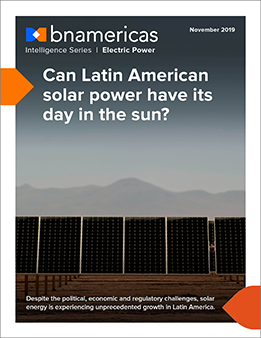 Can Latin American solar power have its day in ...