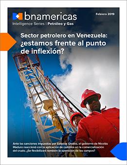 Sector petrolero en Venezuela: ¿estamos frente ...