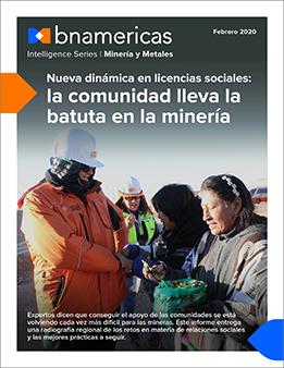 Nueva dinámica en licencias sociales: la comuni...