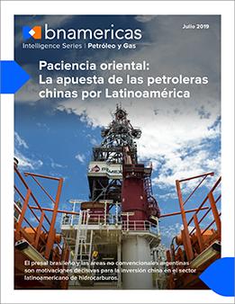 Paciencia oriental: La apuesta de las petrolera...