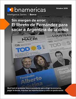 Sin margen de error: El libreto de Fernández pa...
