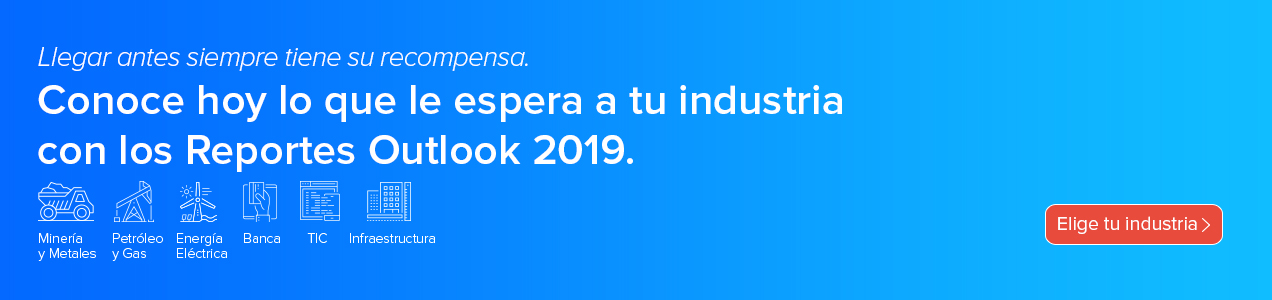 Reportes Outlook 2019
