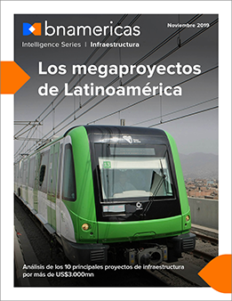 Megaproyectos en América Latina