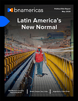 Political Risk Report: Latin America's New Normal