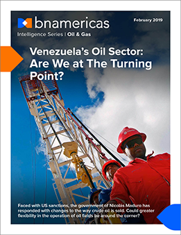 Venezuela's Oil Sector: Are We at The Turning P...