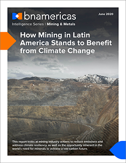 How Mining in Latin America Stands to Benefit f...