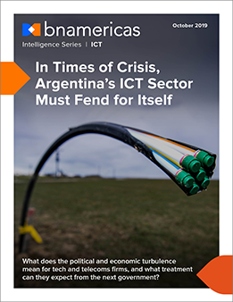 In Times of Crisis, Argentina's ICT Sector Must...